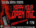 Open Mic Night - Hosted By Jeff From Lenny