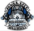 Jewel City Roller Girls Benefit W/ The Heptanes / Gillumesh / Dj Charlie Brown Superstar / Comedian Ian Nolte