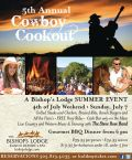 5th Annual Cowboy Cookout