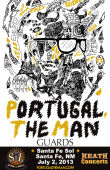 Portugal. The Man * Guards