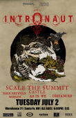 Intronaut | Scale The Summit | Castle