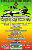 ** Nm Sol Splash Reggae Fest ** Dre-z And The Root 1 Band * Reviva * Jah Branch * Shamani * Da Bruddah Project * I