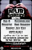 Big O Presents: Adlib Badnews