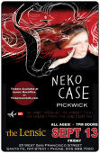 Neko Case * Pickwick