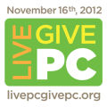 Live PC Give PC - Donate to The Egyptian Theatre - Support the Wonders We Put On Stage!