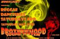 Reggae Dancehall Saturdays Abq With Brotherhood Sound