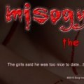 """misogyny"" Film Screening"