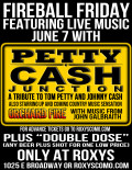 Petty Cash Junction