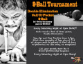 8 Ball Pool Tournament