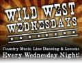 Line Dance Wednesday