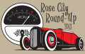 Rose City Round-up