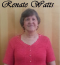 Artists Reception: Renate Watts