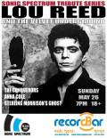 Sonic Spectrum Tribute Series: The Velvet Underground & Lou Reed