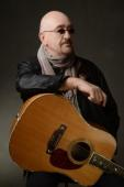 Dave Mason Trio- Unplugged