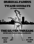 The Silver Threads, Sevon And The Lovesick Ramblers