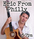 Eric From Philly