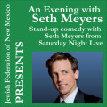 An Evening With Seth Meyers