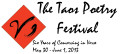 Poetry Bout ~ The Taos Poetry Festival