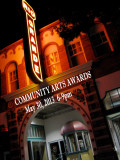 Community Arts Awards Gala