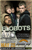 Flobots * Wheelchair Sports Camp * Video Games
