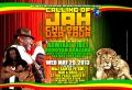 Calling Of Jah Children Usa Tour