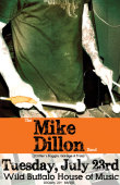 The Mike Dillon Band