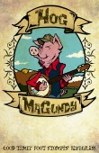 Taos Mountain Summer Music Series - Hog Magundy
