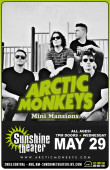Arctic Monkeys * Mini Mansions