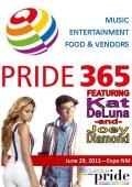 2013 Pridefest Exhibitor Booth