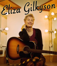 Eliza Gilkyson