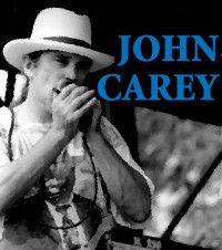 John Carey