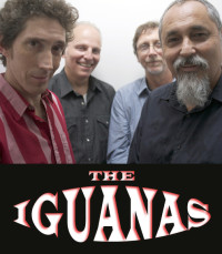 The Iguanas