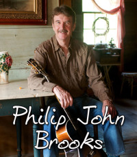 Philip John Brooks