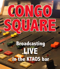 Congo Square