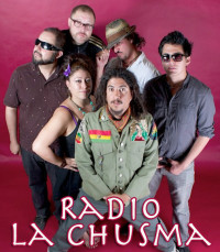 Radio la Chusma