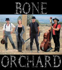 Bone Orchard