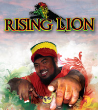 Rising Lion
