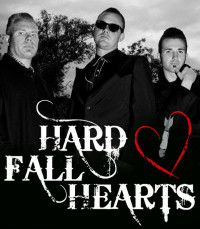 Hard Fall Hearts