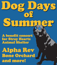 4th Annual Dog Days of Summer