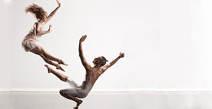 Repertory Dance Theatre - 50th Anniversary