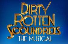 Dirty Rotten Scoundrels-The Musical