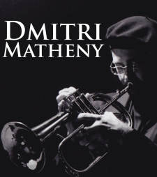 The Dmitri Matheny Group