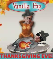 Vanilla Pop
