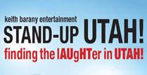 Stand-Up UTAH!
