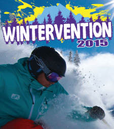 Wintervention 2015