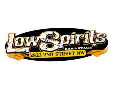 Low Spirits