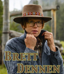 Brett Dennen presents Watercolors