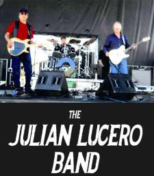 Julian Lucero