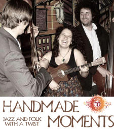 Handmade Moments