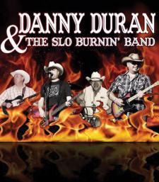 Danny Duran & the Slo Burnin Band